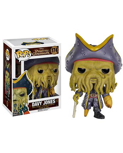 pop pirates c 174 davy jones 7109