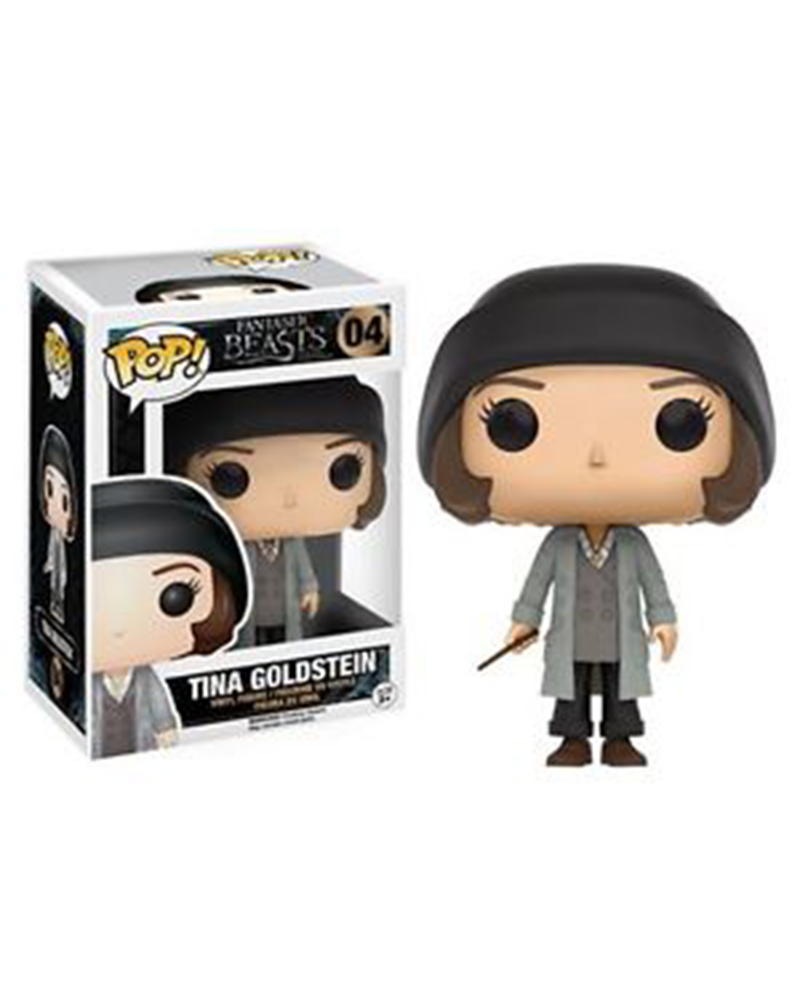 pop fantastic beasts  04 tina goldstein 10410