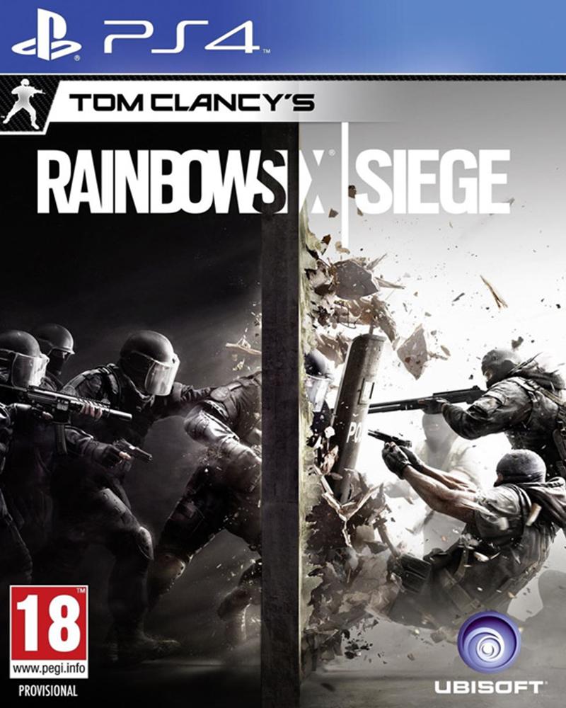 sony4 tc raibow six siege