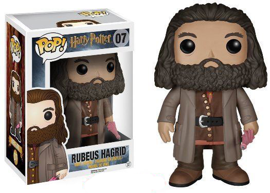 pop harry potter  07 rubeus hagrid 6  5864