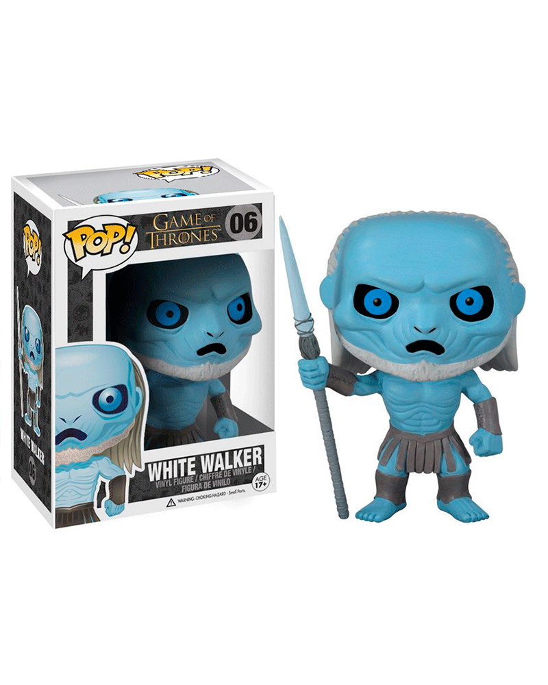 pop got  06 white walker 3017