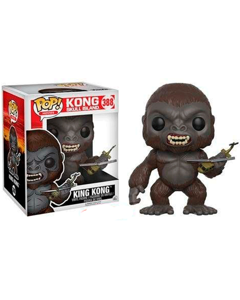 pop kong skull island 388 king kong 6  12477