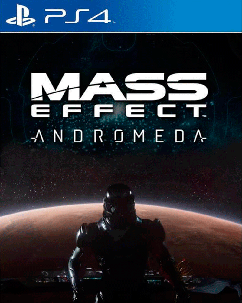 sony4 mass effect andromeda