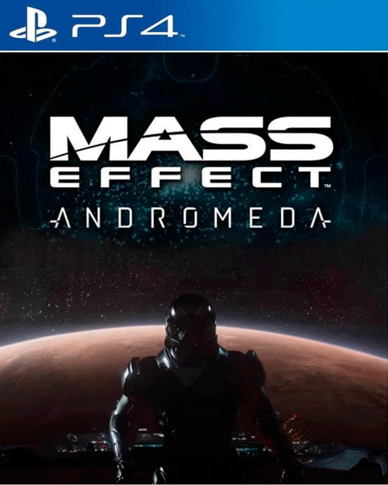 sony4 mass effect andromeda