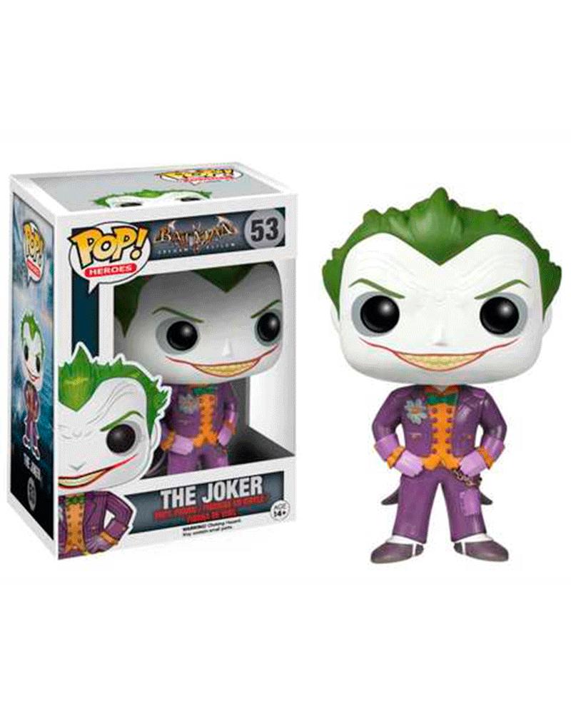 pop batman a a  53 the joker 4339