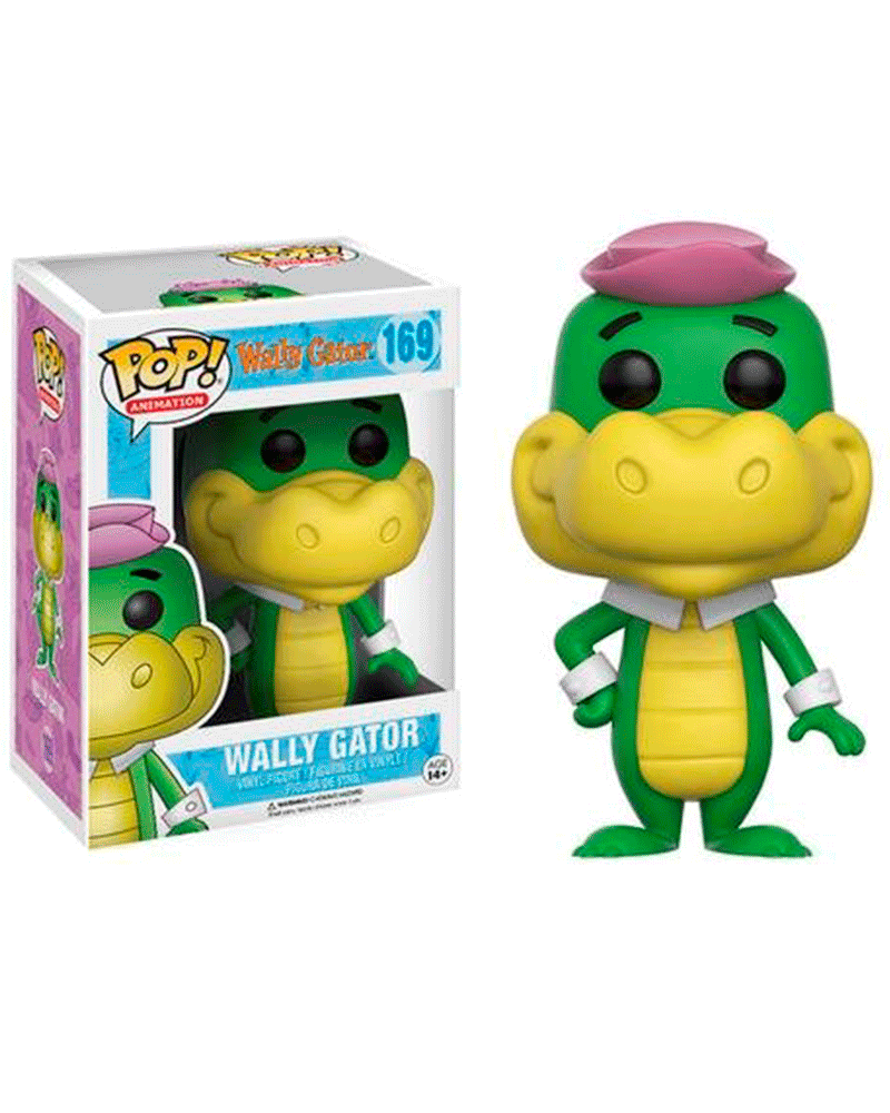 pop wally gator 169 wally gator 11851