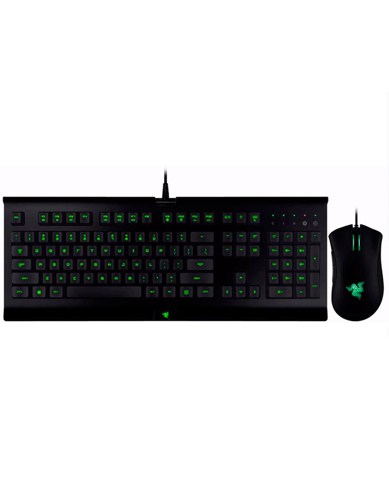 razer teclado cynosa pro mouse 01470100