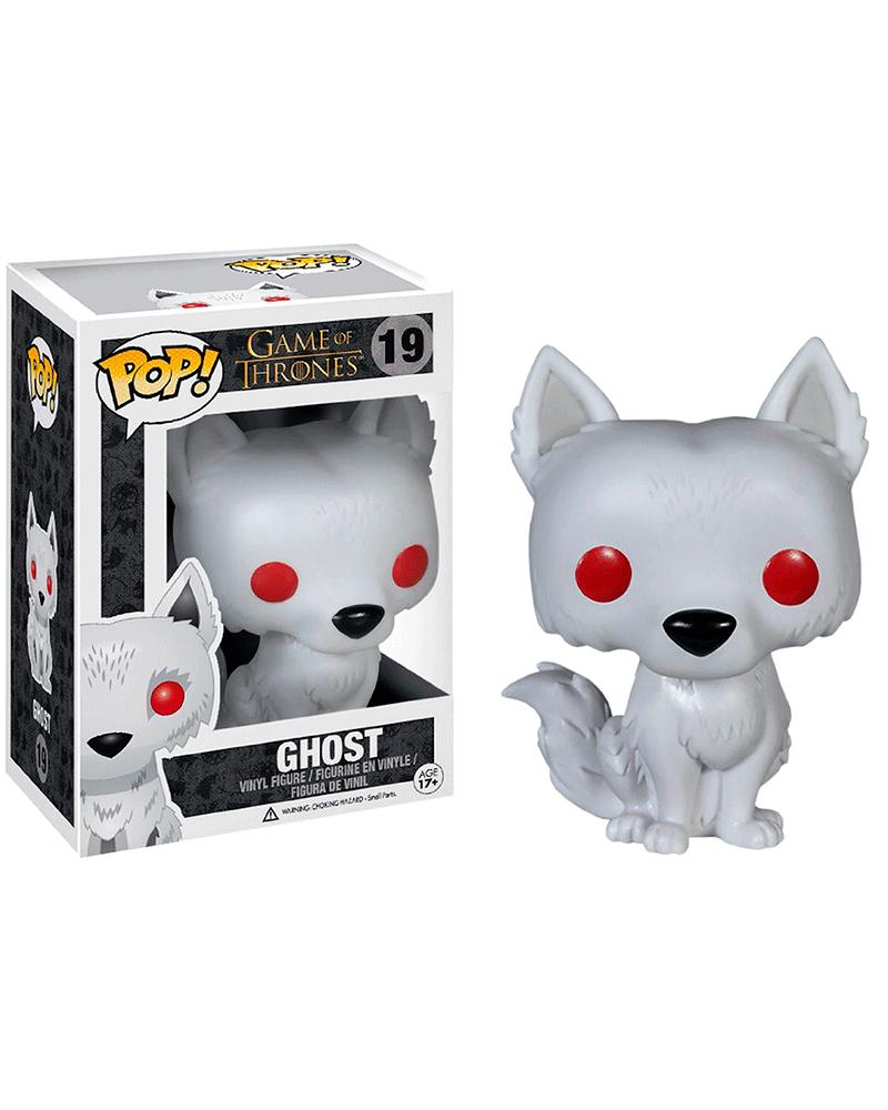pop got  19 ghost 3876