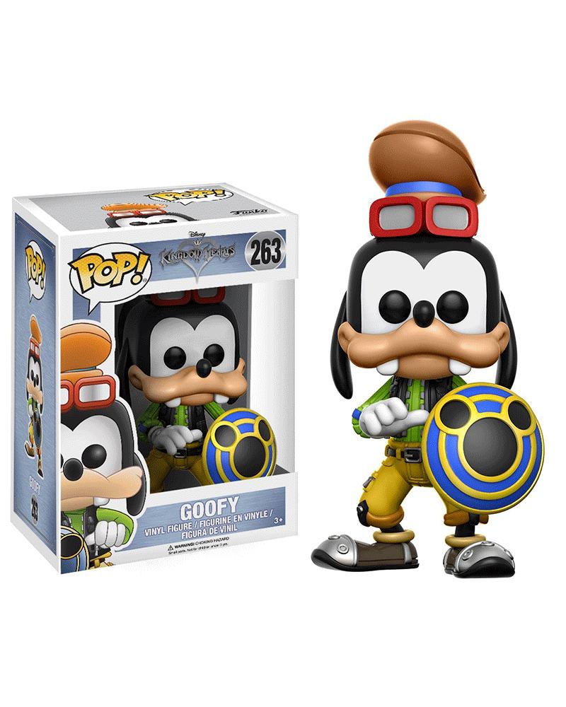 pop kingdom hearts 263 goofy 12364