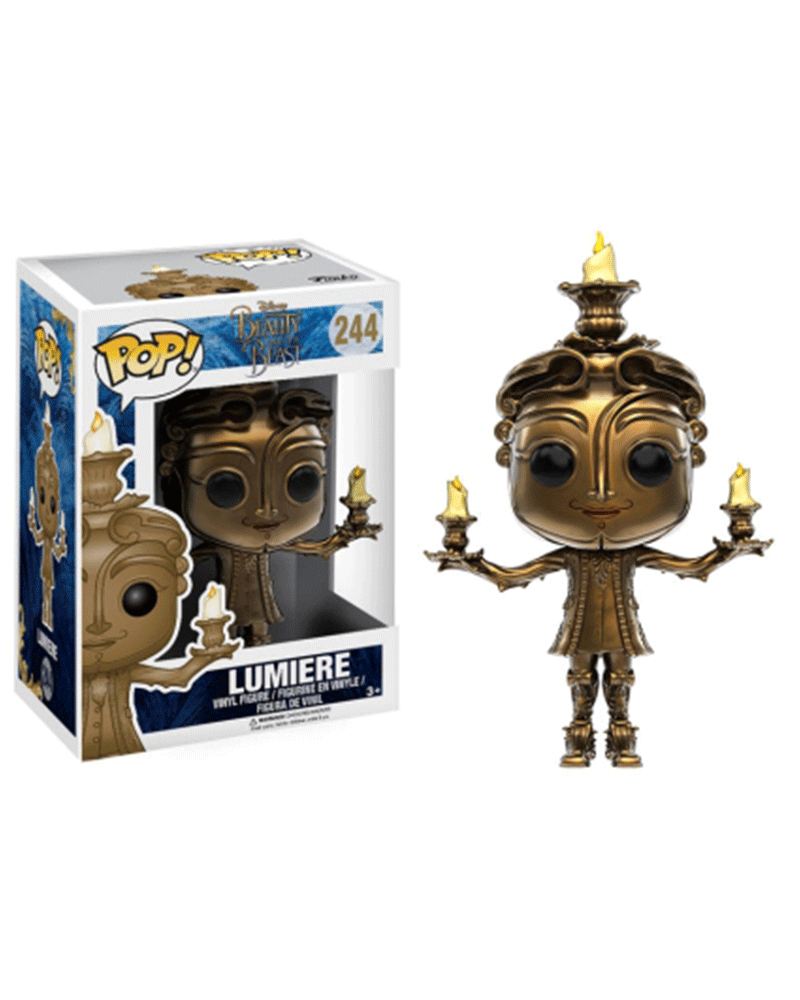 pop beauty   the beast 244 lumiere 12319