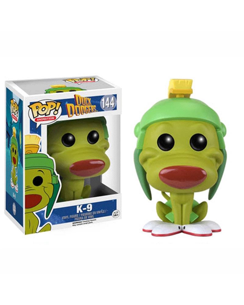 pop duck dodgers 144 k 9 9887