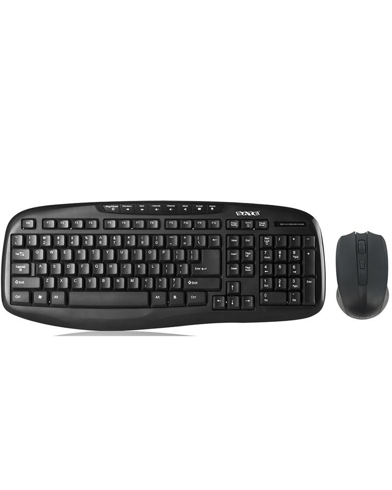 pc teclado  mouse satellite ak 720g wirs