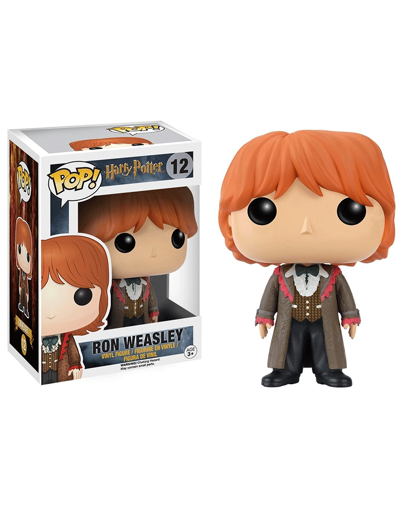 pop harry potter  12 ron weasley 6568