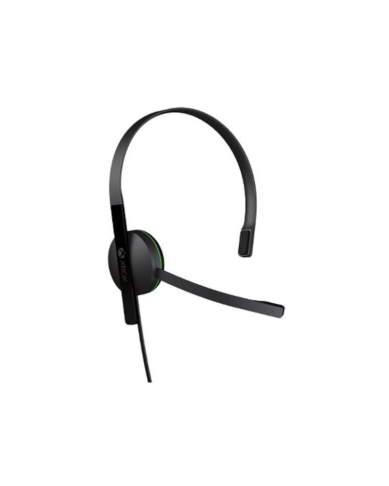 xbox one acs chat headset microf s5v 00012