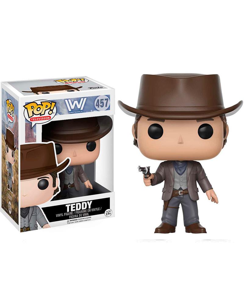 pop westworld 457 teddy 14367
