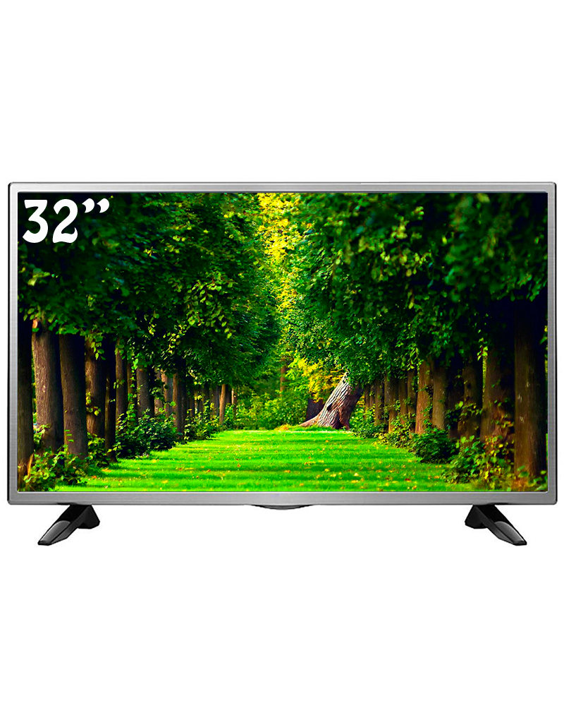 tv smart 32  haier le32b8500da wifi 2hdmi vga 2usb