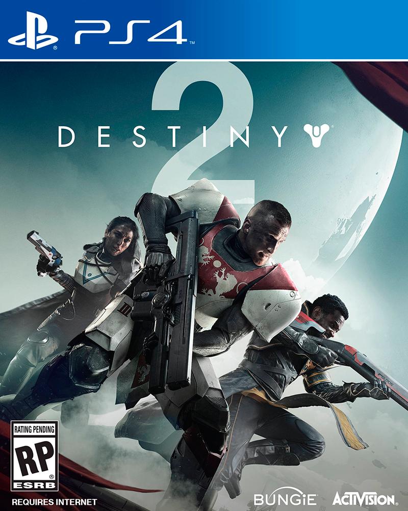 sony4 destiny 2