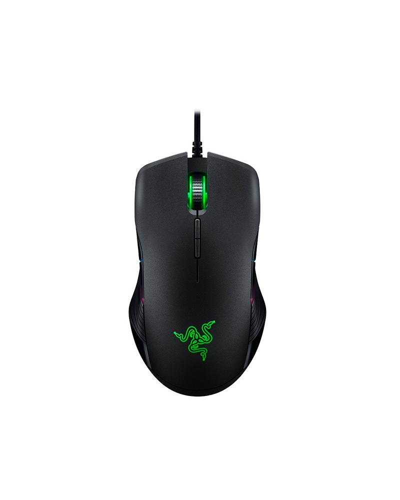 razer mouse lancehead te gunmetal 02130300