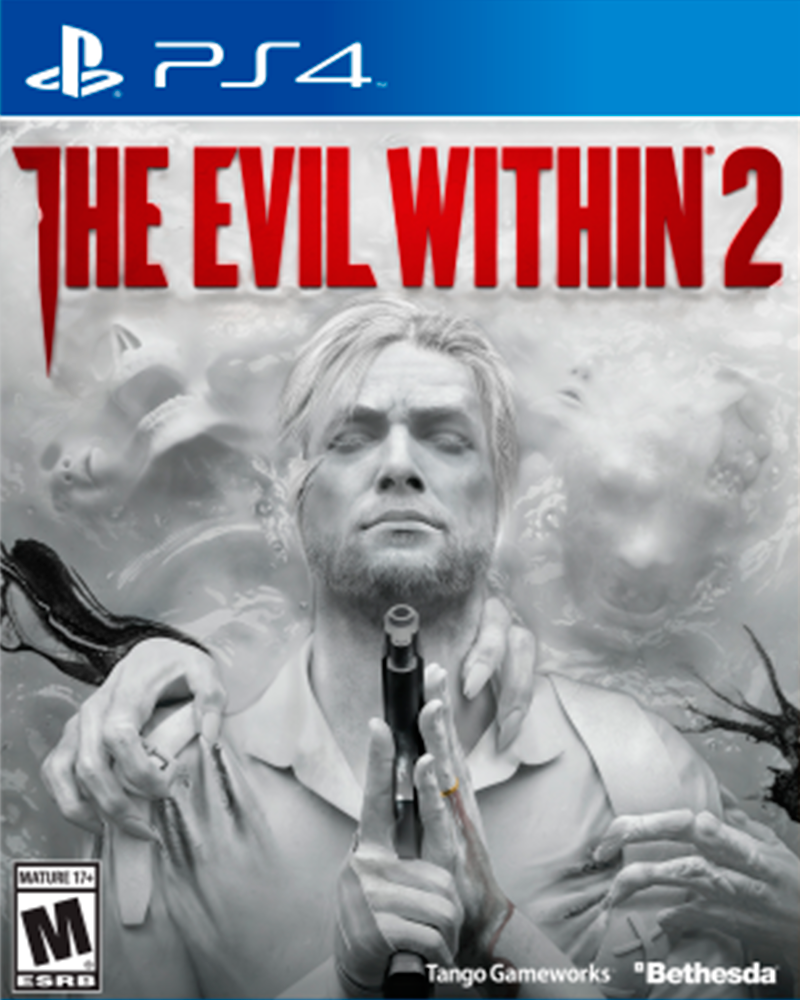 sony4 the evil within 2