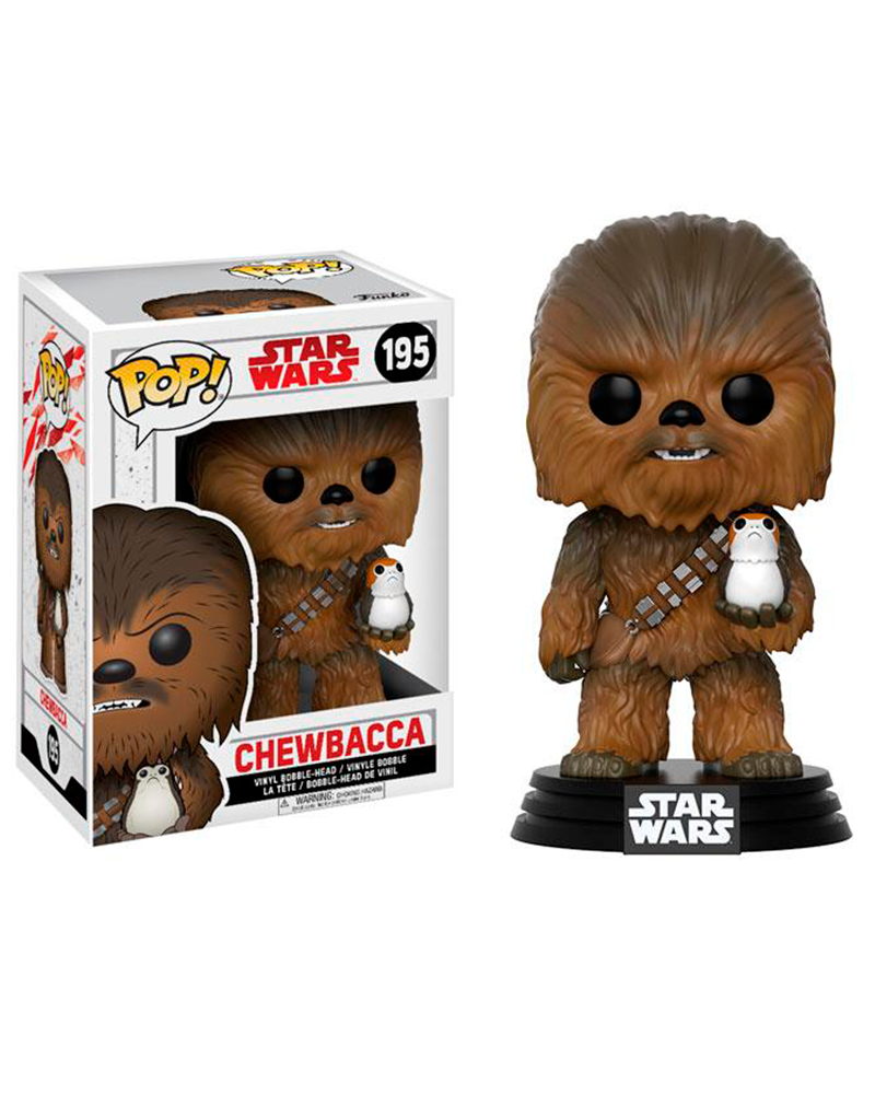 pop star wars 195 chewbacca 14748