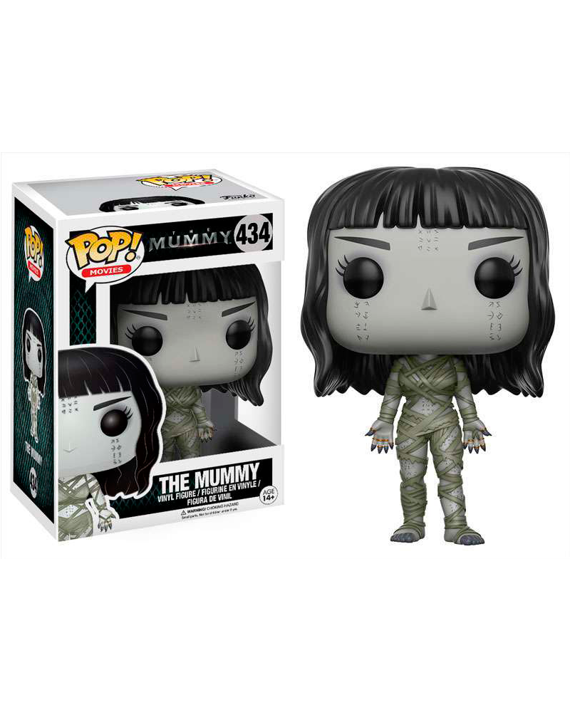 pop mummy 434 the mummy 13800