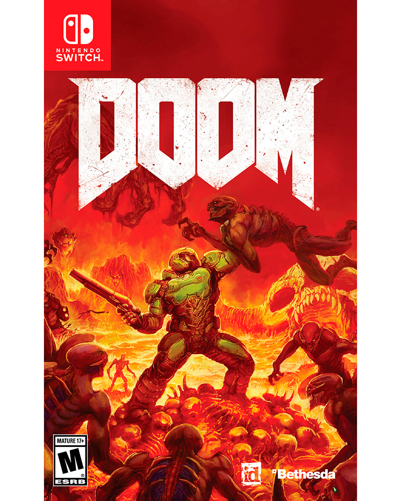 switch doom new