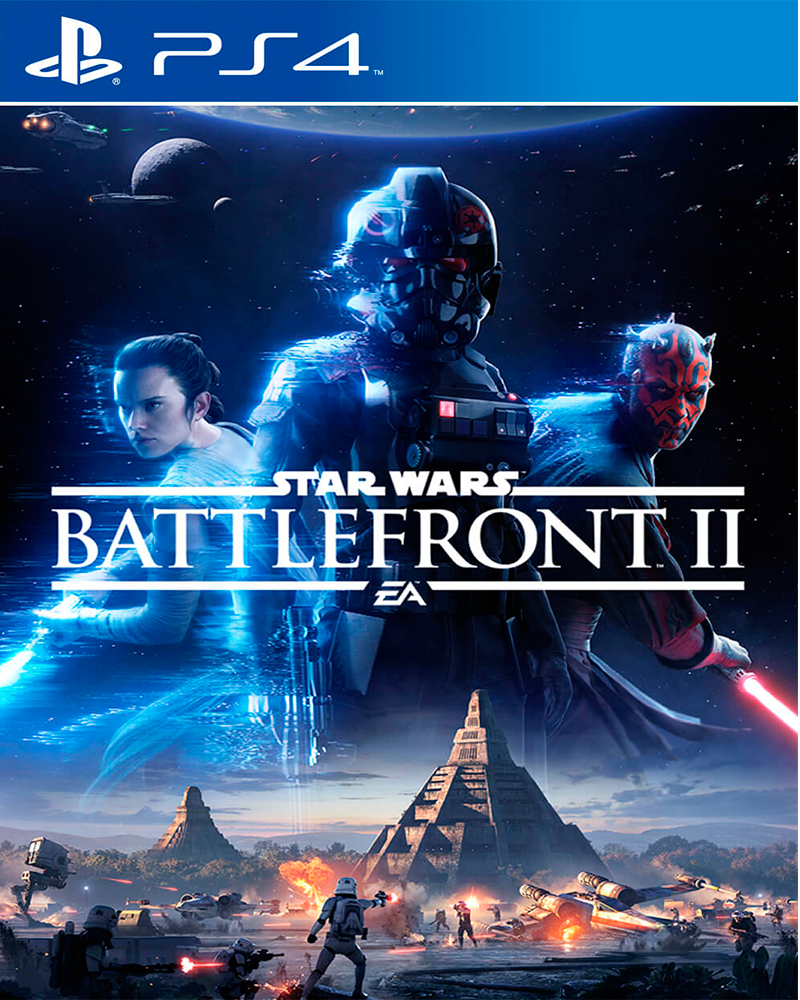 sony4 star wars battlefront 2