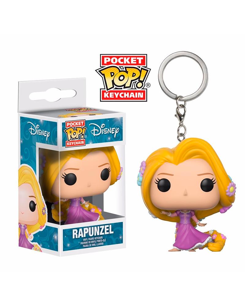 pop chaveiro disney rapunzel 21320