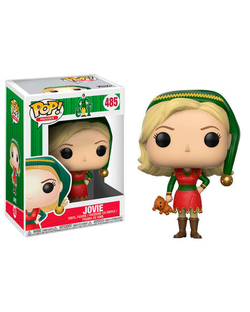 pop elf 485 jovie