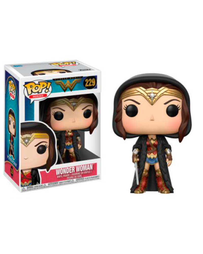 pop wonder woman 229 wonder woman 24971
