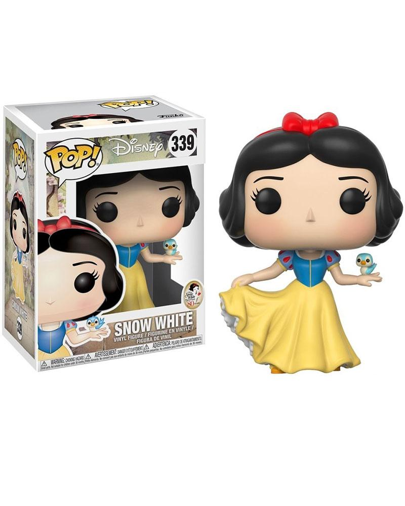 pop disney 339 snow white 21716