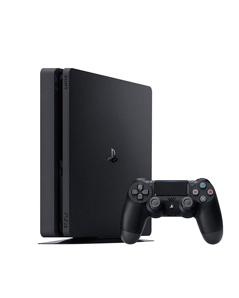 console ps4 cuh 2116a 500gb  euro
