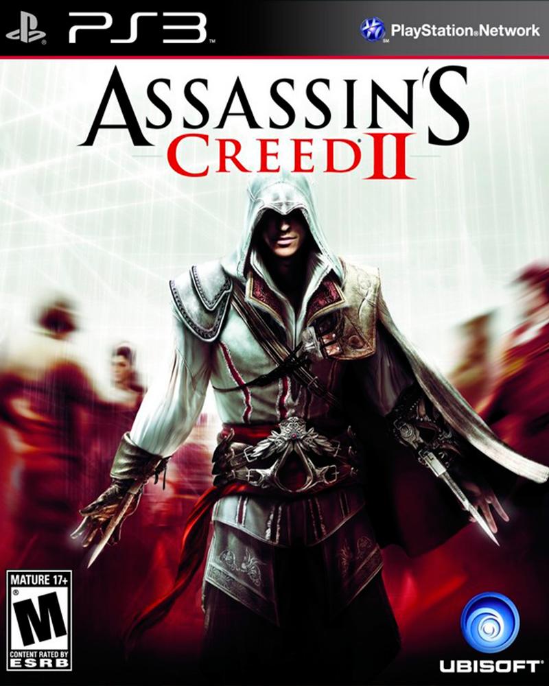 sony 3 assassin s creed ii