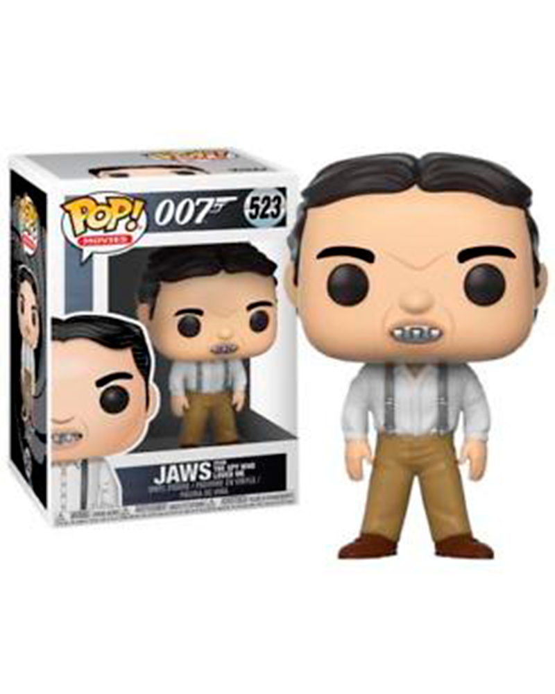 pop 007 523 jaws from the spy who loved me  24707