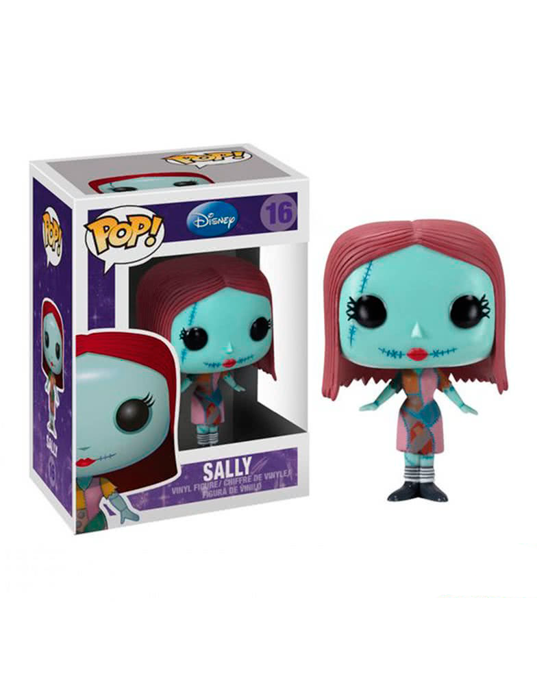 pop disney  16 sally 2469