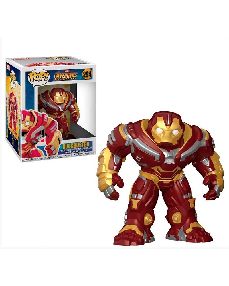 pop avengers i war 294 hulkbuster 6  26898