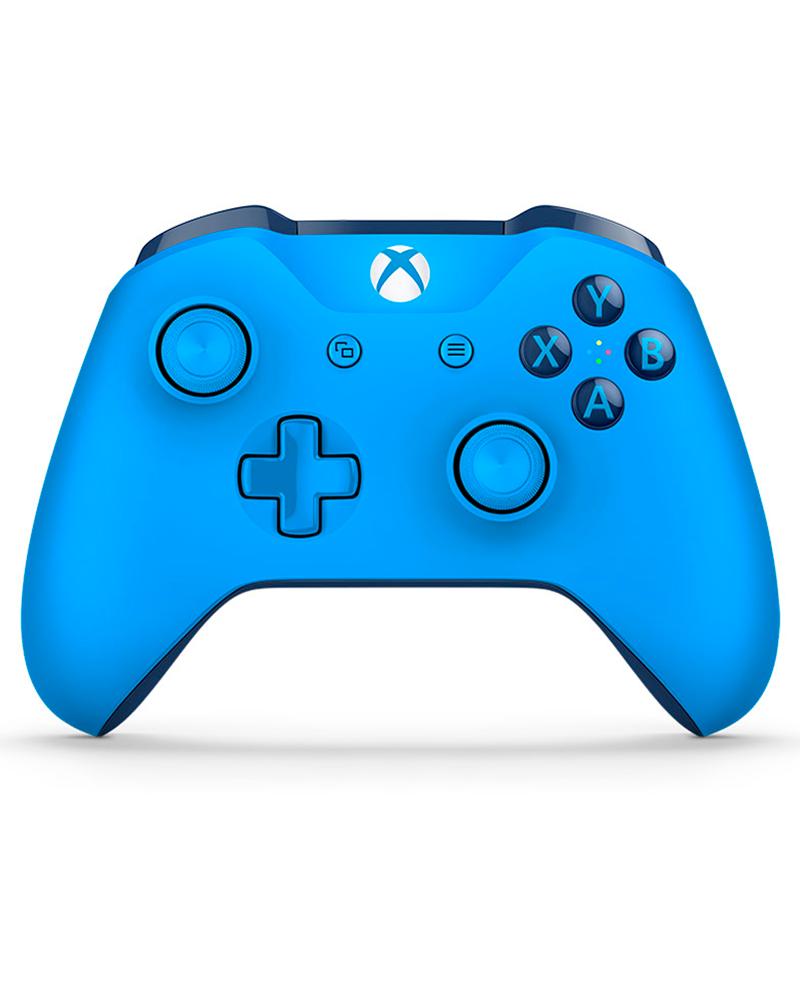 xbox one acs joy  org s grooby blue