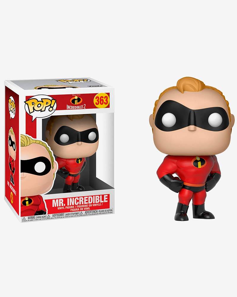 pop incredibles2 363 mr  incredible 29200