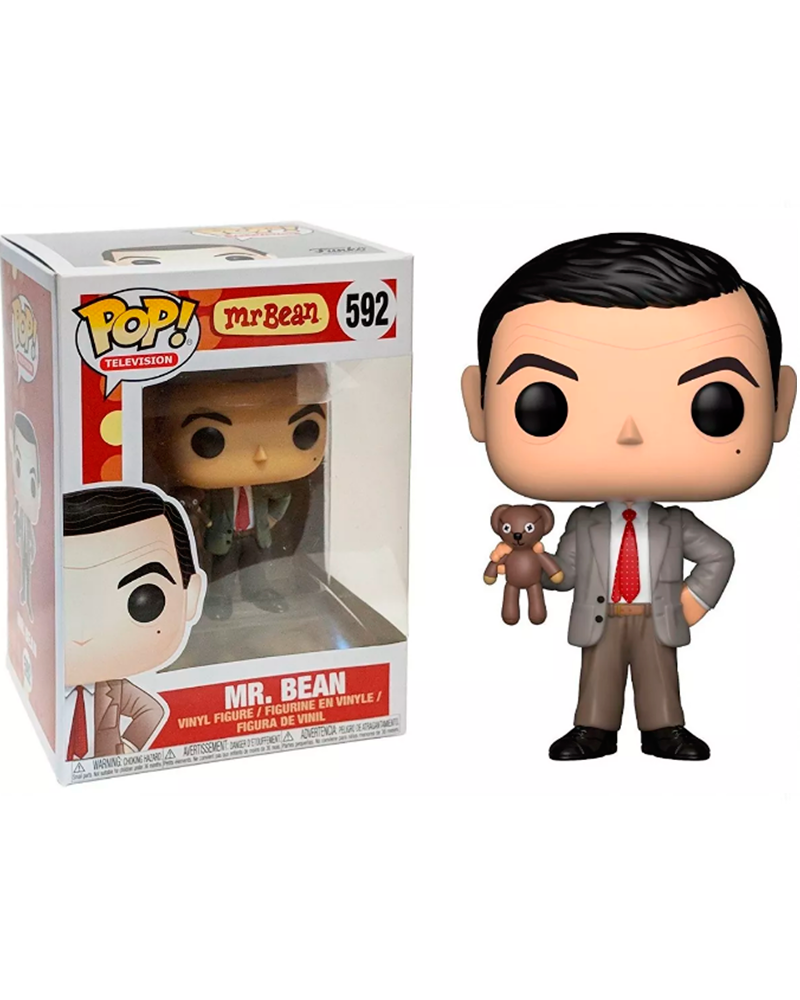 pop mr bean 592 mr  bean 24495