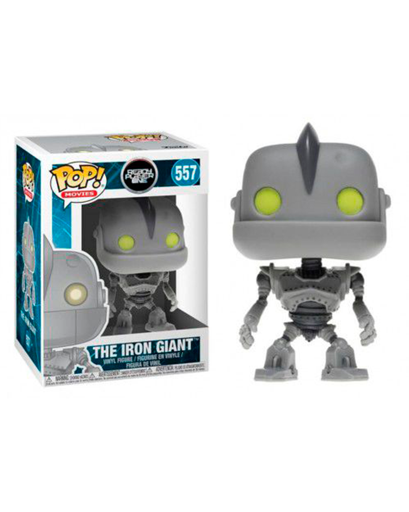 pop ready player one 557 the iron giant 30459