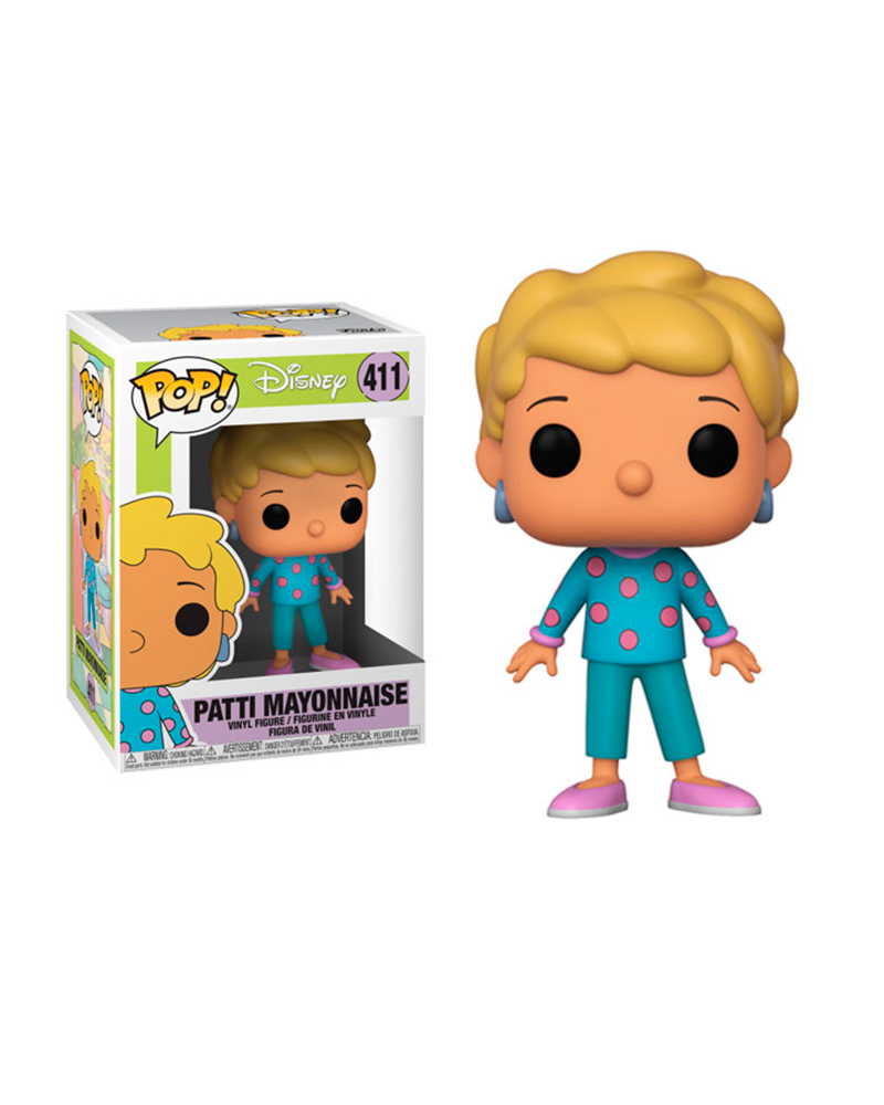 pop disney 411 patti mayonnaise 22959