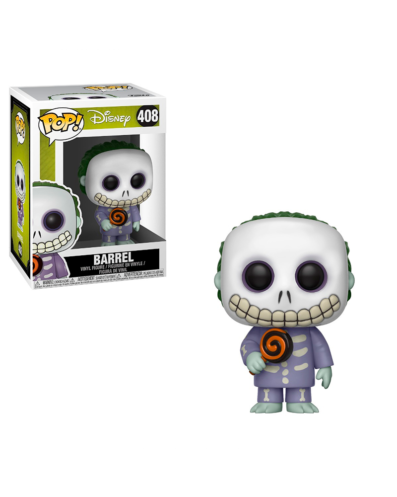 pop disney 408 barrel 29385