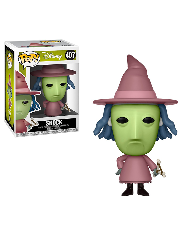 pop disney 407 shock 29384