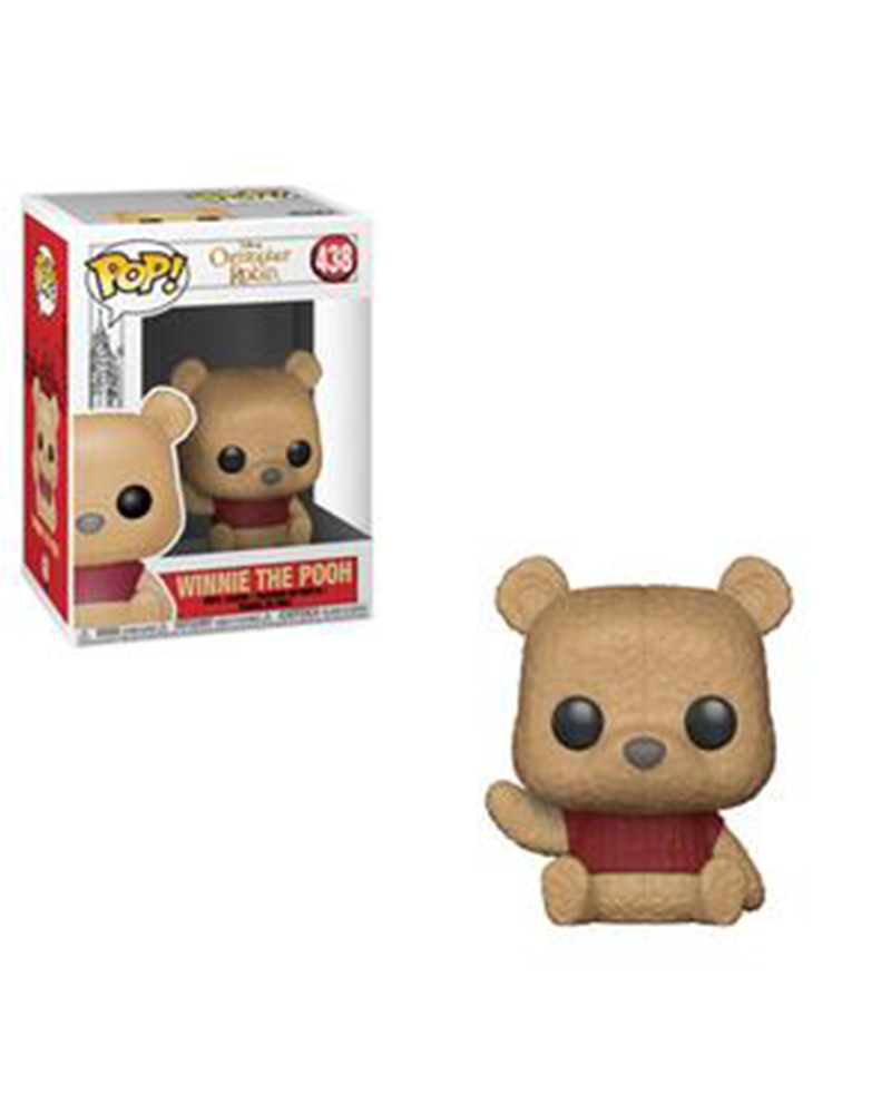 pop christopher robin 438 winnie the pooh 32090