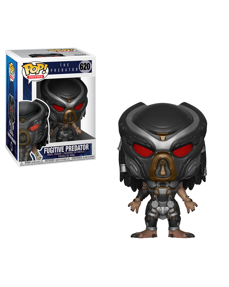 pop the predator 620 fugitive predator 31299
