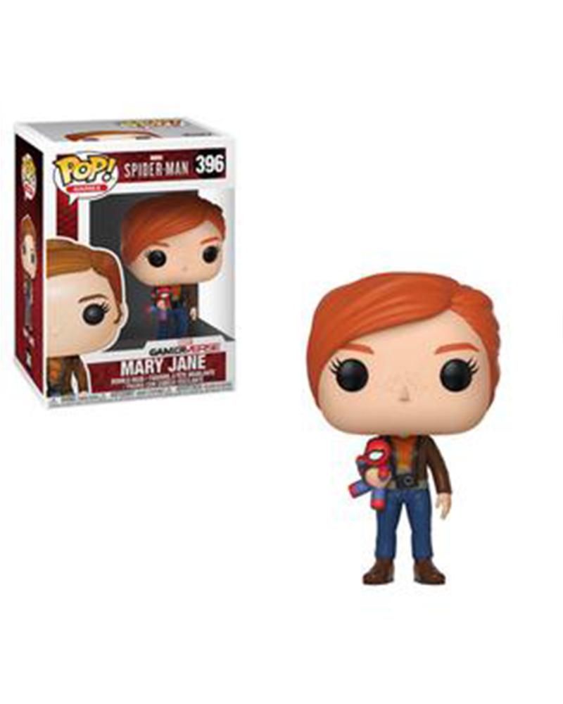 pop spiderman 396 mary jane 30682
