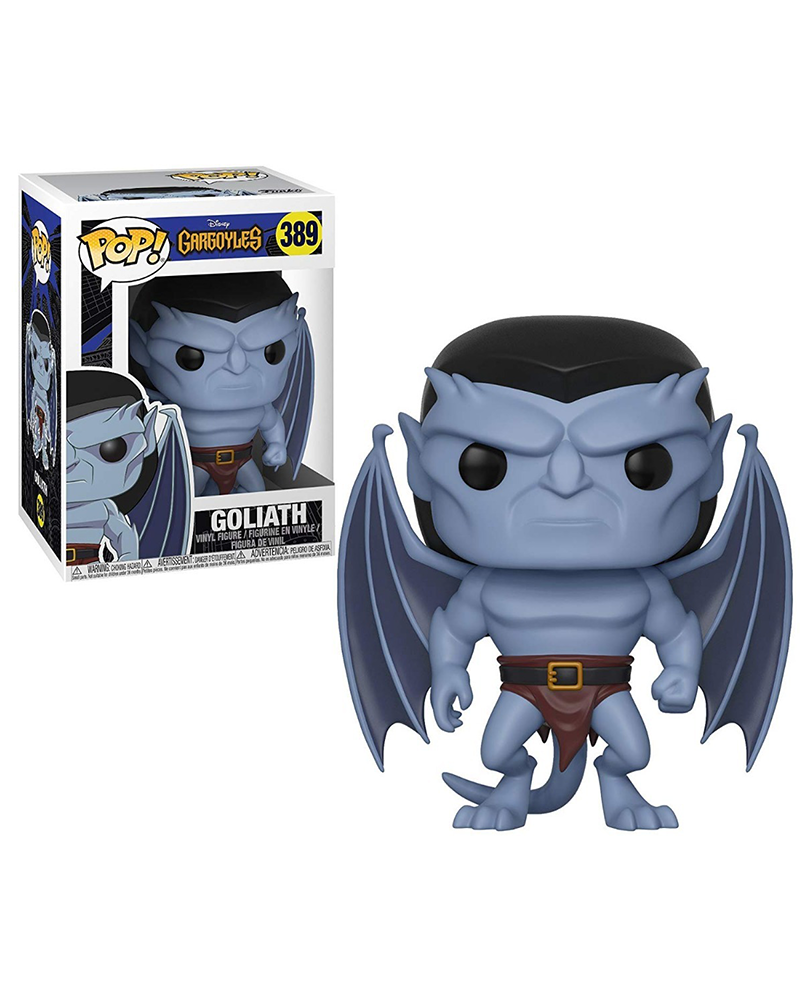 pop gargoyles 389 goliath 30947