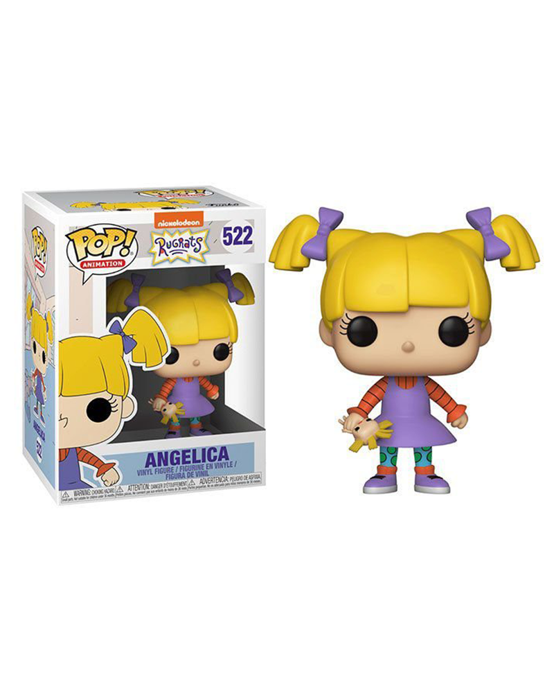 pop rugrats 522 angelica 35574