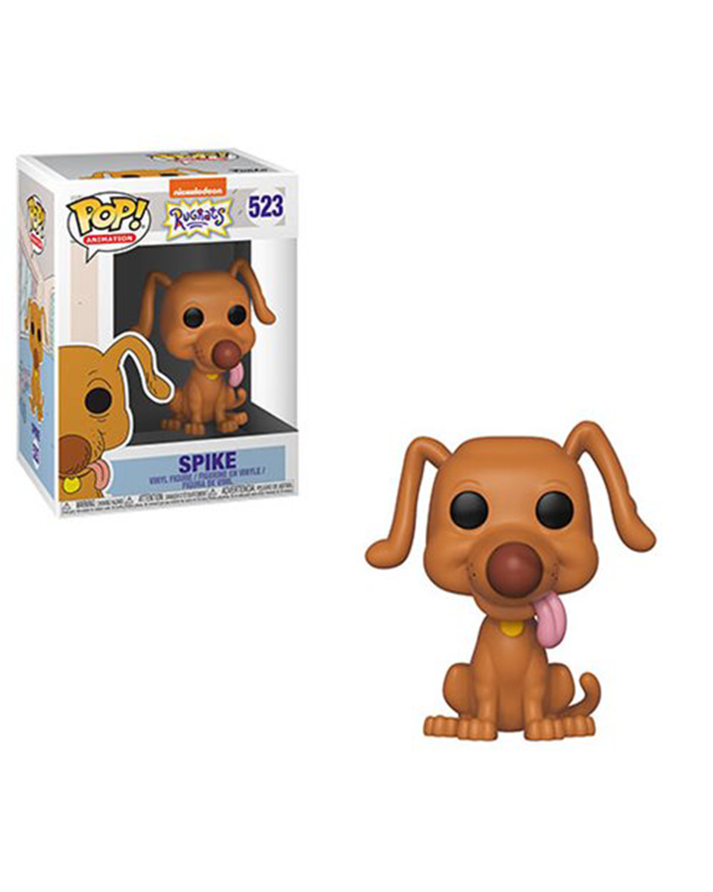 pop rugrats 523 spike 35575