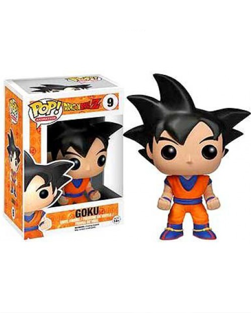 pop dragonballz  09 ex  goku 4129